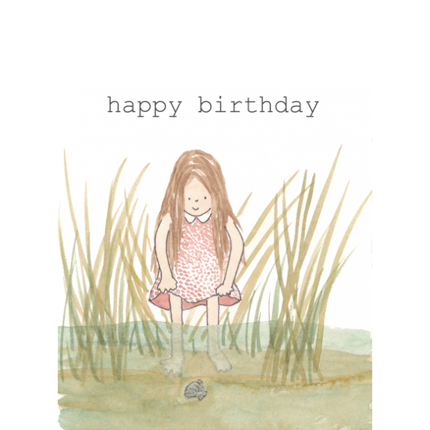 Birthday Pond