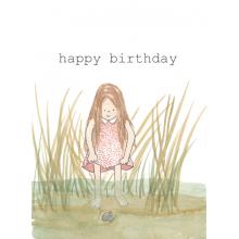 Birthday Pond