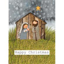 Nativity, Christmas card, Christmas, Merry Christmas, Happy Christmas